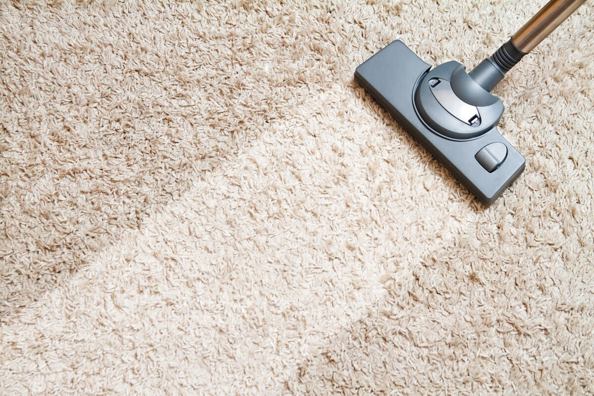 Carpet Cleaning Tips London