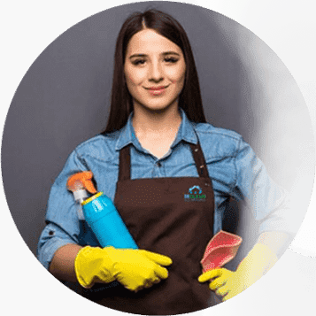 One-off Deep Cleaning Services London